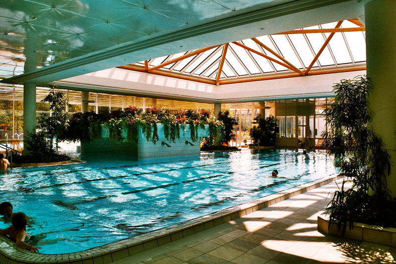 Spa Hotel Nord