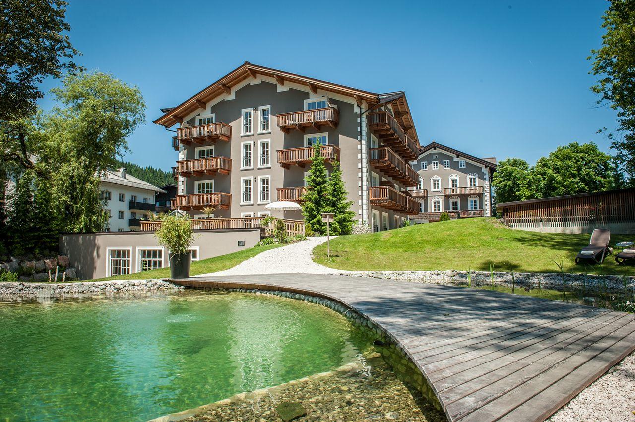Munchen Hotel Daheim